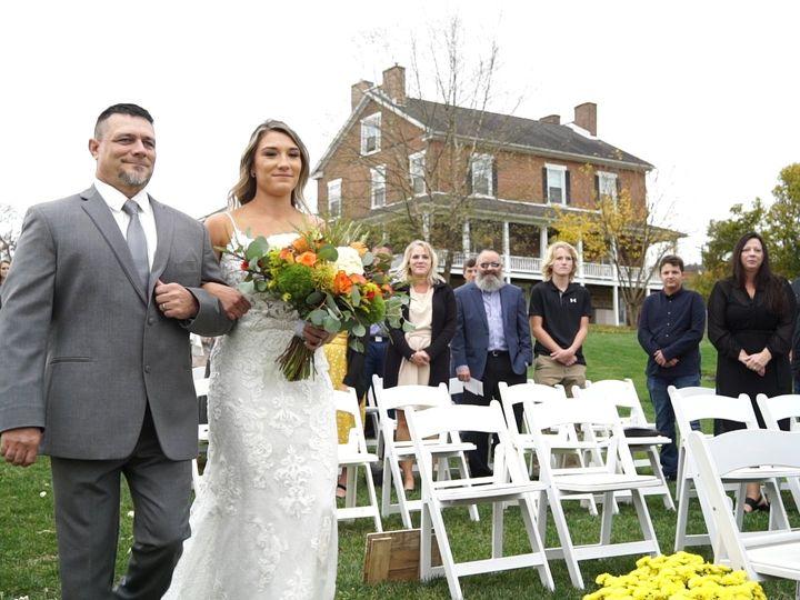 Tmx C0044 Mp4 11 54 51 42 Still001 51 1995695 160438620379923 Mechanicsburg, PA wedding videography