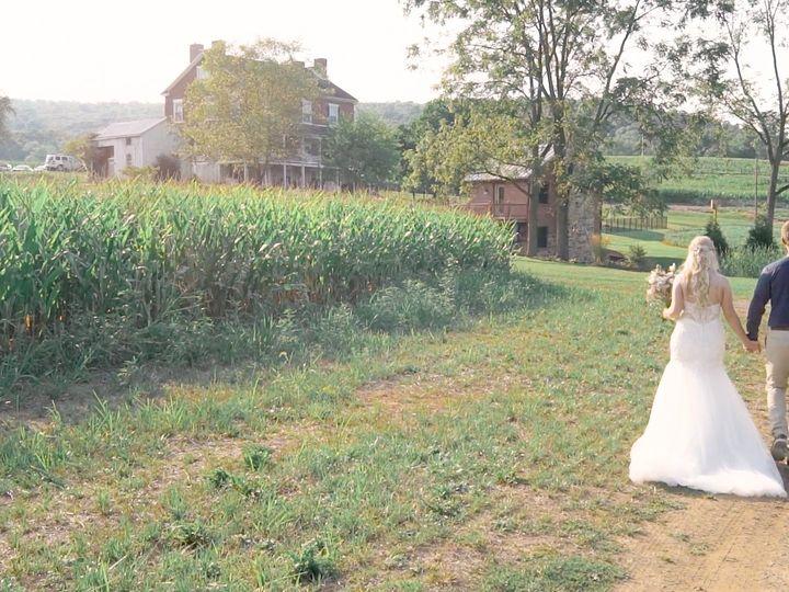 Tmx Sequence 01 00 03 16 06 Still001 51 1995695 160434717362629 Mechanicsburg, PA wedding videography
