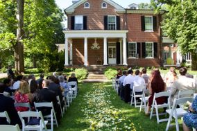 Vows and Vines