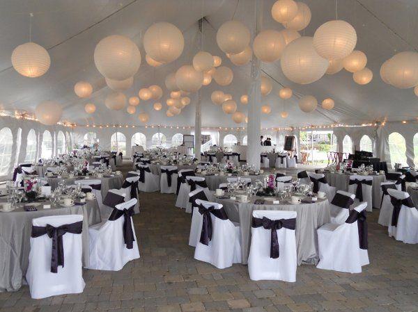 Tmx 1303957615842 WeddingReception010 Bloomfield wedding rental