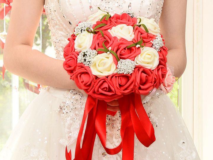Tmx Bouquet 1 51 1066695 1559766896 Brooklyn, NY wedding officiant