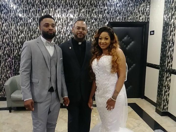 Tmx Portia Odane 51 1066695 1561397562 Brooklyn, NY wedding officiant