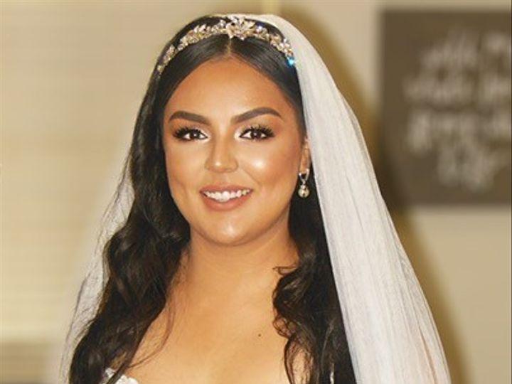 Tmx Bride 51 1037695 1570707363 Fresno, CA wedding beauty