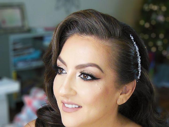 Tmx Diana 2 51 1037695 157856085670658 Fresno, CA wedding beauty