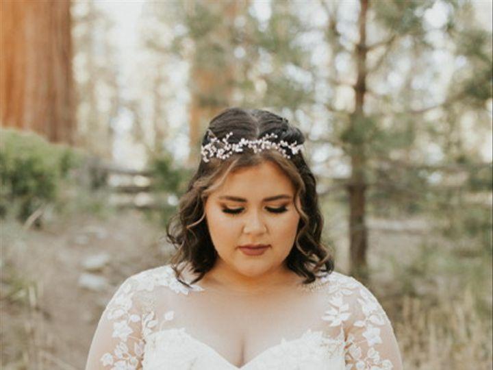 Tmx W4 51 1037695 161070312813494 Fresno, CA wedding beauty
