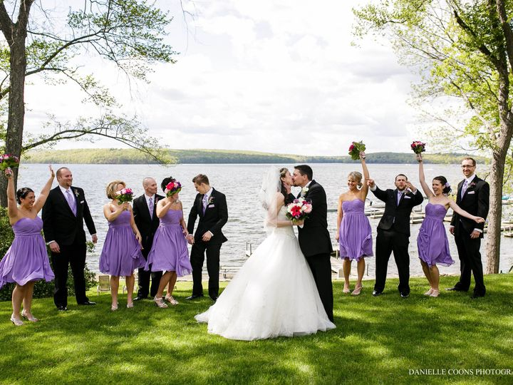 Tmx 1403188166701 Daniellecoons2 Hawley, PA wedding venue