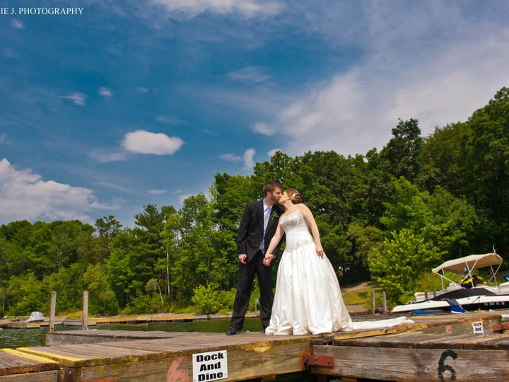 Tmx 1403189365348 Maggiejphotography1 Hawley, PA wedding venue