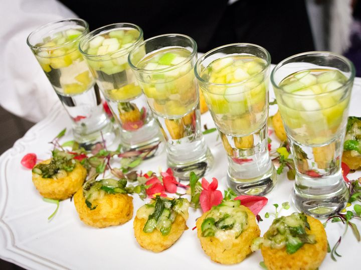 Tmx 1421332002146 Weddings With Catering By Seasons 5 Of 12 College Park, MD wedding catering