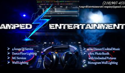 Amped Entertainment Company 1