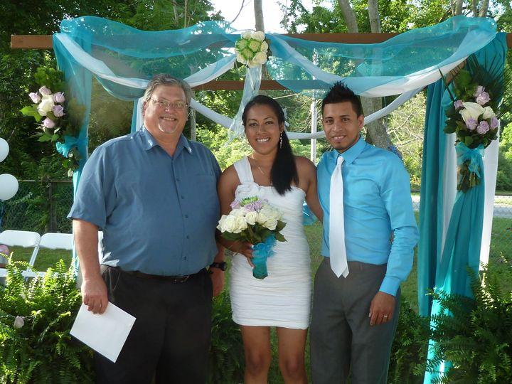 Tmx 1382321977721 Marcelinomelinajohn Williamstown wedding officiant