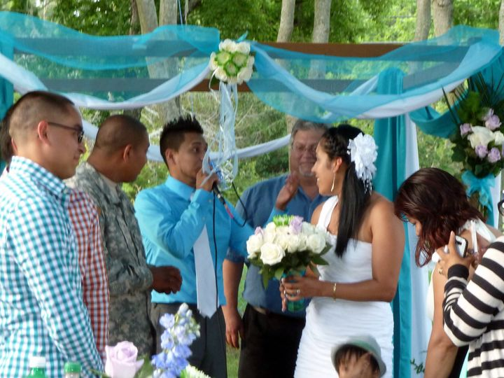 Tmx 1382322140541 P1000246 Williamstown wedding officiant