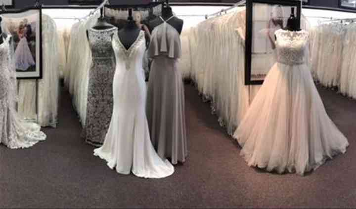 Unique Bridal Boutique