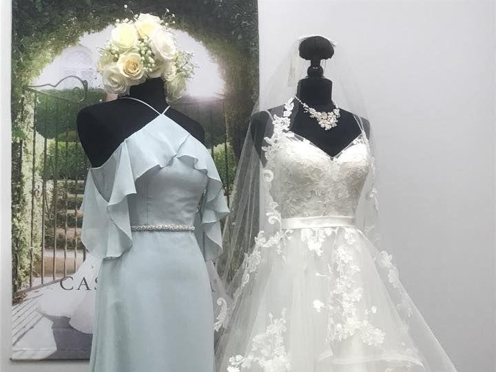 Tmx 1526916776 E3b2d3fa13ae823a 1526916774 6f6187666d301462 1526916772276 1 Casa WG Allure BM  Auburn, MI wedding dress