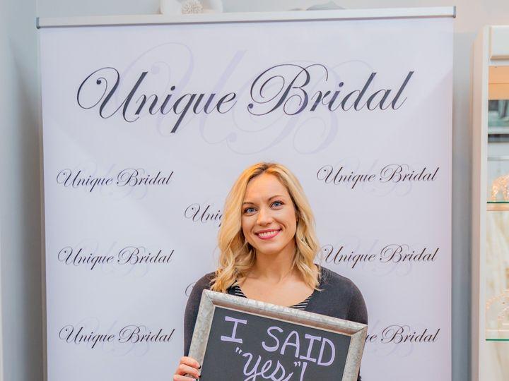 Tmx Unique Bridal Photos 11 51 639695 157773060397313 Auburn, MI wedding dress