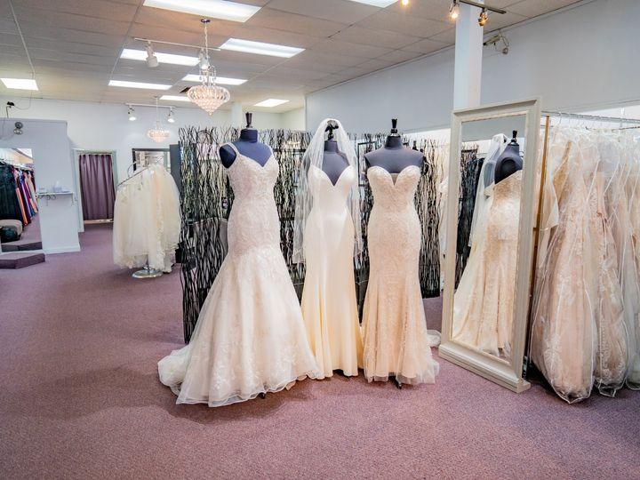 Tmx Unique Bridal Photos 14 51 639695 157773065142793 Auburn, MI wedding dress