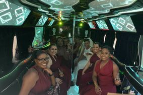 S and T's Party Bus Houston