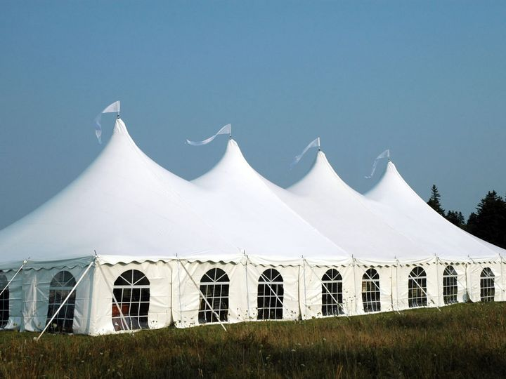 Tmx Century Tent 51 410795 South Portland, ME wedding rental