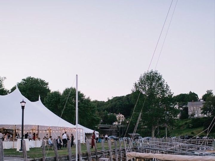 Tmx Cyc Marina Tent Pic 51 410795 South Portland, ME wedding rental
