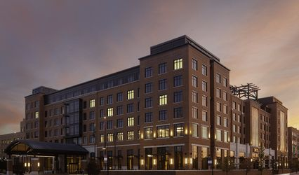 Embassy Suites by Hilton South Bend at Notre Dame