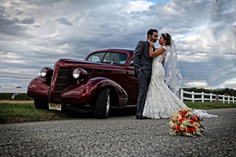 Love classic cars