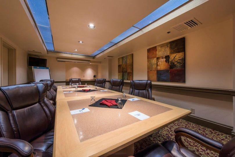 Boardroom III