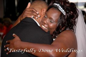 Tastefully Done Weddings