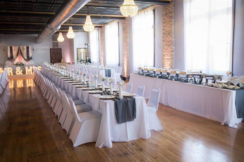 Set ballroom