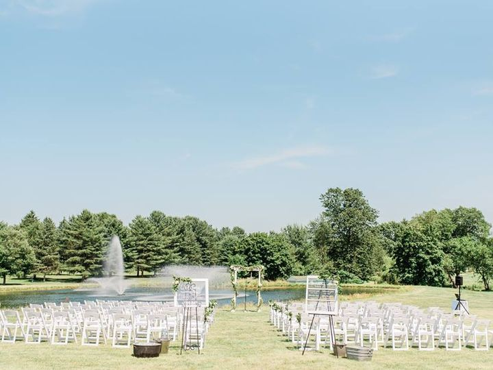 Tmx Bowman Judson Wedding Alexis Brooke 1 51 491795 Danville, PA wedding venue