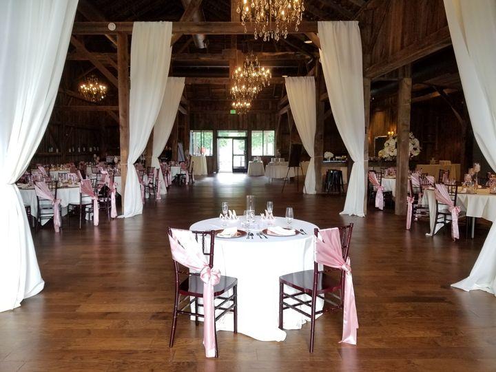Tmx Sweetheart Table 51 491795 Danville, PA wedding venue
