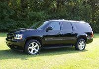 Tmx 1245630335125 ChevySuburban02tn Miami Beach wedding transportation
