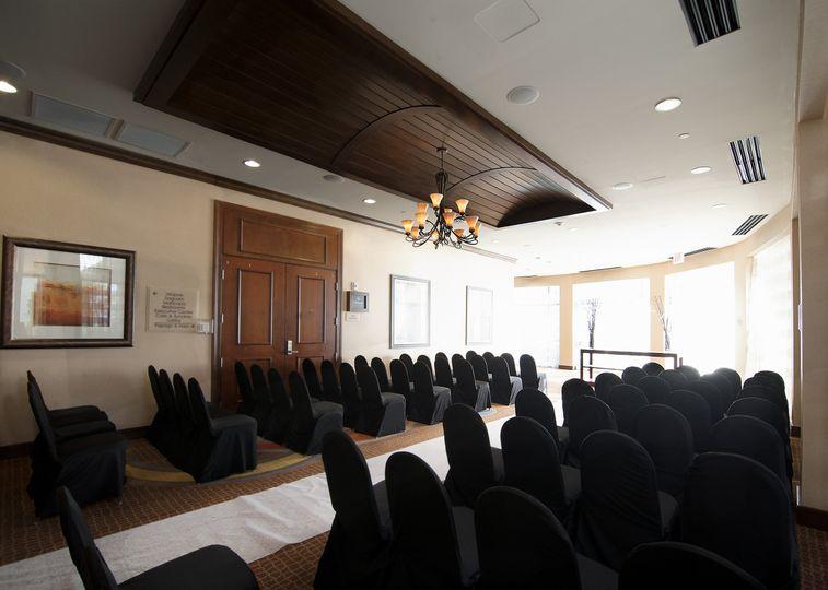 foyer ceremony 1