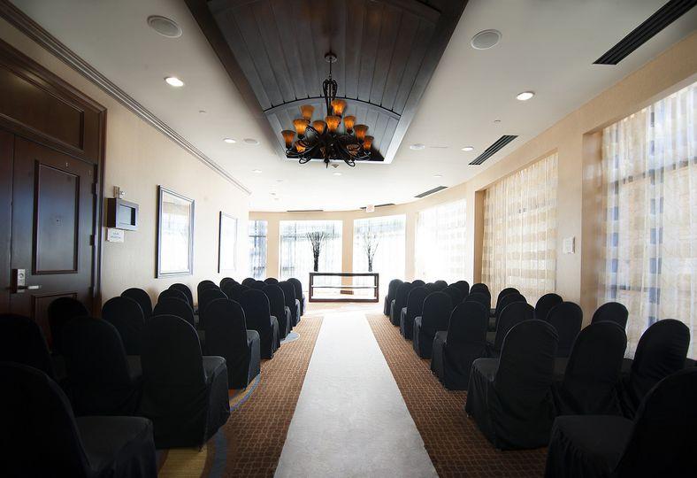 foyer ceremony 2