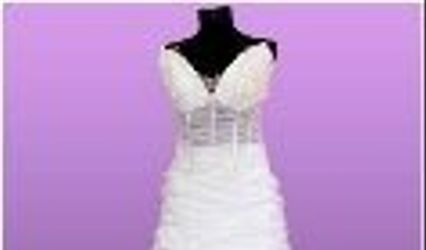 TB Wedding Dresses Wholesale 1