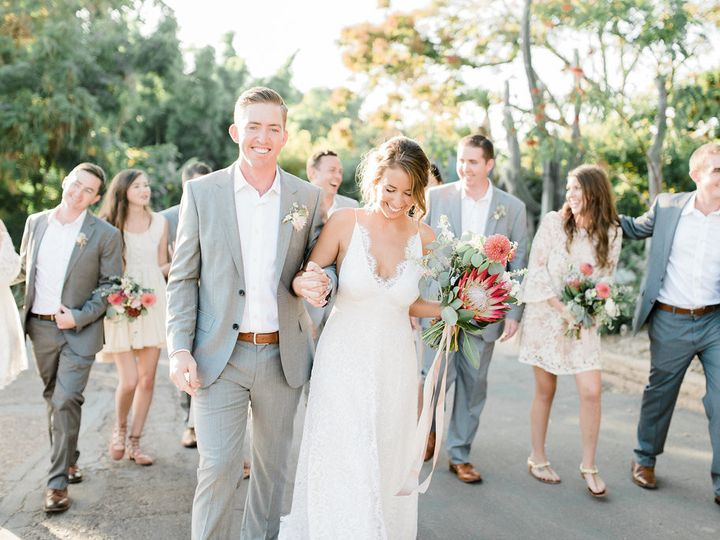 Tmx 1511567683773 Caitlynneandjoseph Wedding 603 Oceanside, CA wedding planner