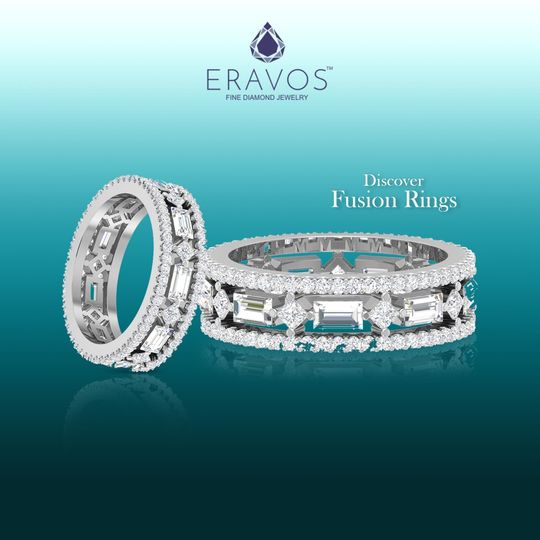 ERAVOS - Jewelry - Vienna, VA - WeddingWire