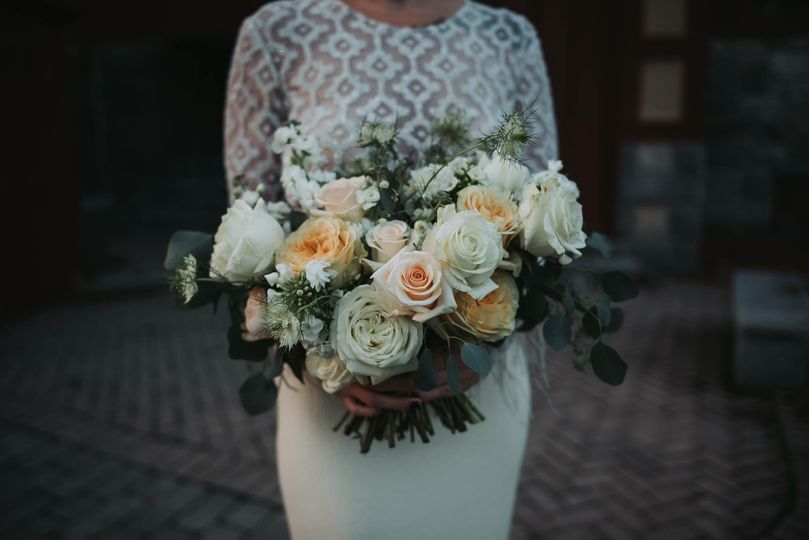 Florals by Fittsy