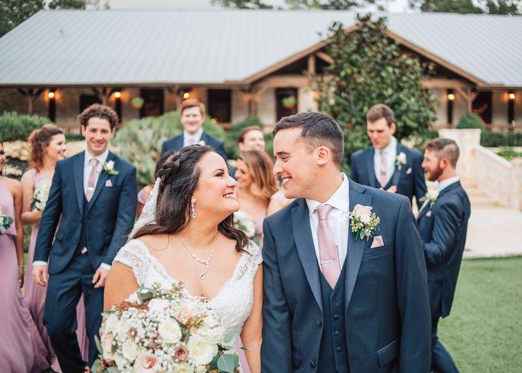 Conroe wedding photographer