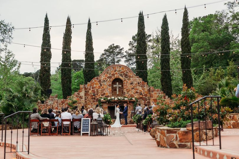 Madera Estates Wedding
