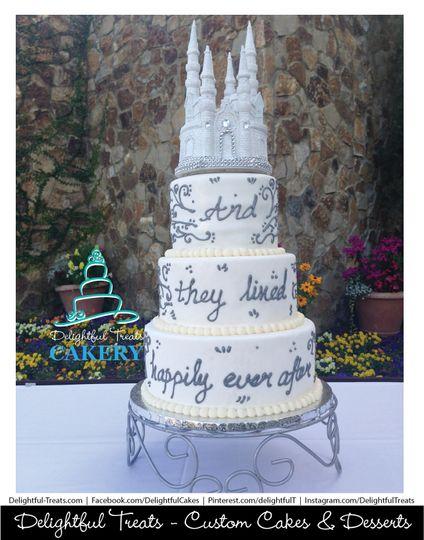 Wedding Cakes Altamonte Springs Fl