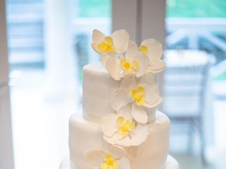 Tmx Img 1326 51 1915795 159070140160312 Fredericksburg, VA wedding cake