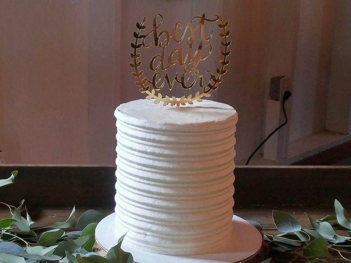 Tmx Img 1511 51 1915795 159070139757563 Fredericksburg, VA wedding cake