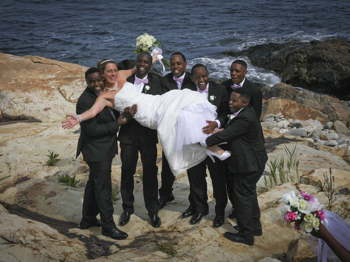 Tmx 1421876633986 Wedding Photographers 0069 Hudson, New Hampshire wedding photography