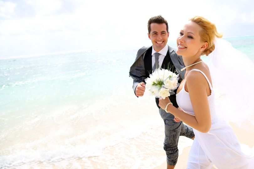 Destination weddings...