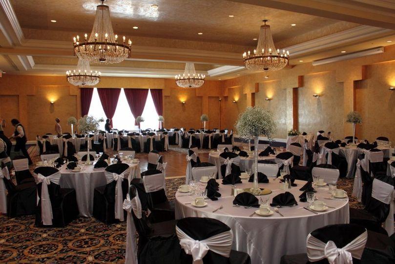 Best wedding venues in dc md va map