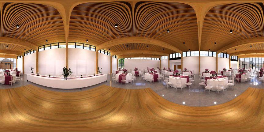Event Center 360