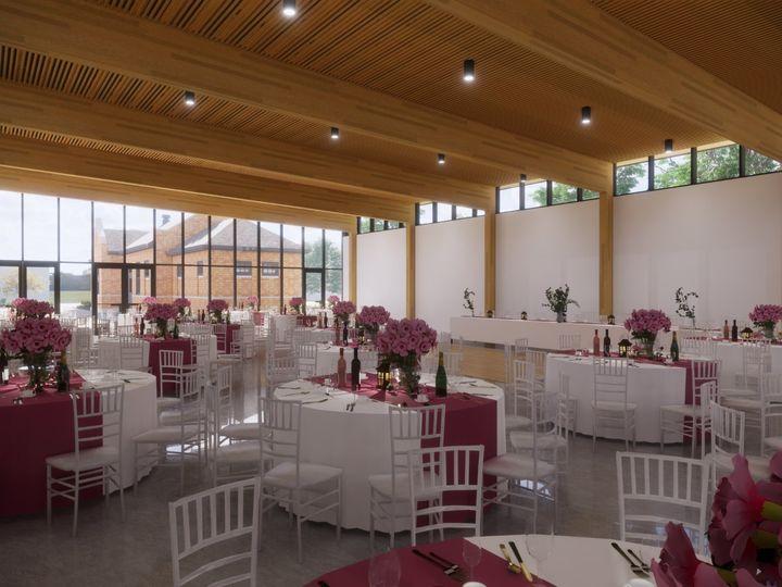 Tmx Event Space Final 191218 Resized 51 1916795 159106924186027 Des Moines, IA wedding venue
