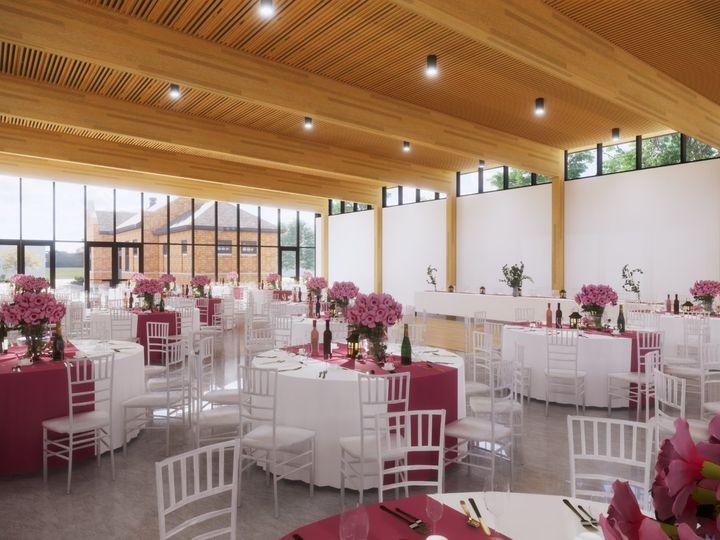 Tmx Event Space Final Resized 51 1916795 159106924257363 Des Moines, IA wedding venue