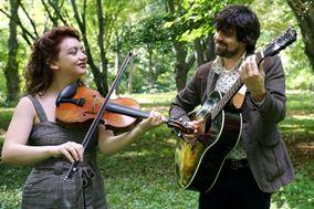 Kathleen Parks & Brad Bensko