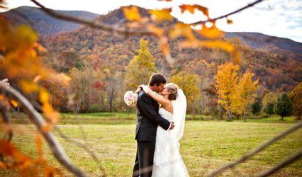 Claudia McDade Wedding Photography