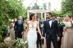 Claudia McDade Wedding Photography image